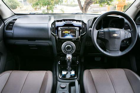 2000 Isuzu Panther New Royale 2 5l 2015 chevrolet trailblazer interior dashboard