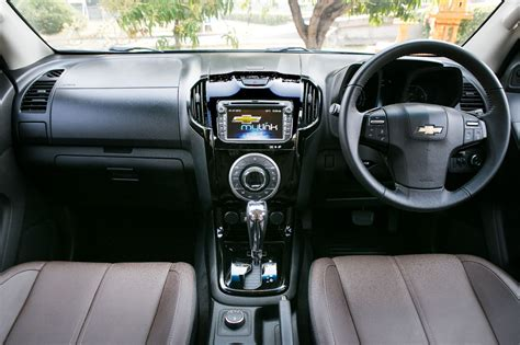 Chevrolet Spin 1 2l Lt Mt chevrolet trailblazer confirmed for 2015 launch in india