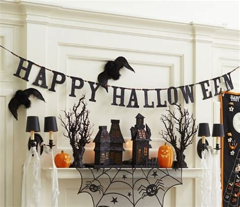 halloween decorations home best tips for hanging halloween decorations