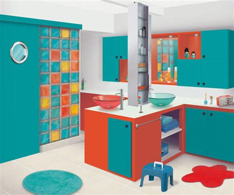 bathroom decorating ideas for kids my kids bathroom creative surfaces blog
