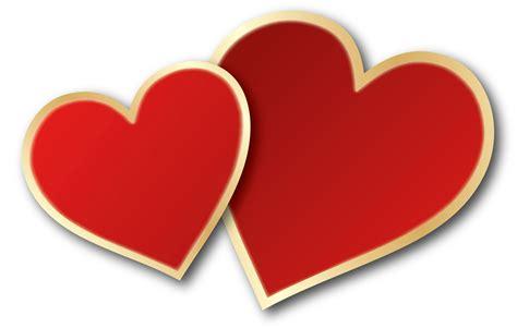 valentines day hearts clip valentines day hearts clipart transparent clipground