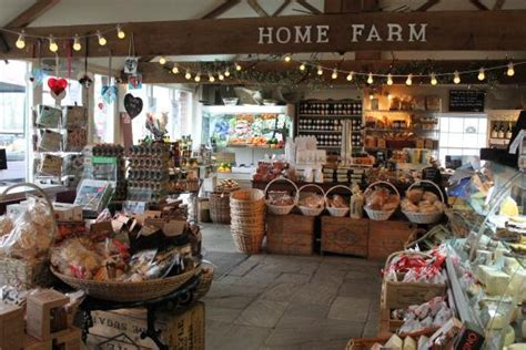 Home Farm Shop and Cafe, Beningbrough   Restaurant Reviews & Photos   TripAdvisor