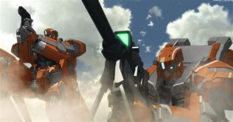 film seru action kurotsuki anime action mecha yang seru untuk di tonton