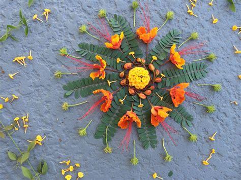 Give Me Light Paperturtle Creating Nature Mandalas