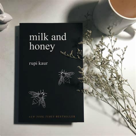 milk and honey book review milk and honey by rupi kaur du beat