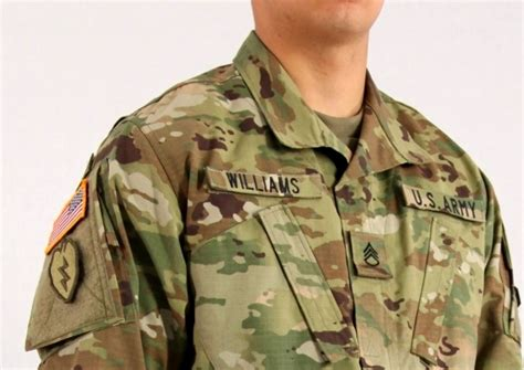 army pattern name senate to defense department no new camo military com
