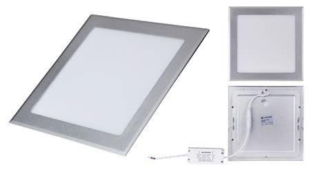 Lu Downlight Panel led panel einbauleuchte 12w 18w smd downlight unterputz