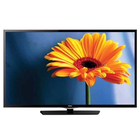Tv Led 600 Ribu buy haier le32m600 32 inch led tv black at best price in india on naaptol