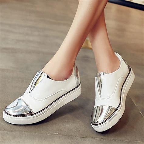 brand flat shoes shoes slip on picture more detailed picture about