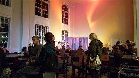 Neil Hilborn Also Search For Slam Poet Performance Spotlights Mental Health Truman Media Network
