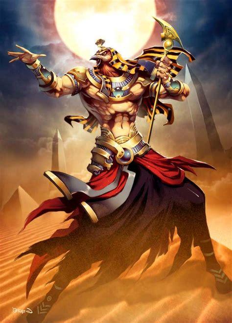 imagenes egipcias horus ufanisi o mito de h 243 rus