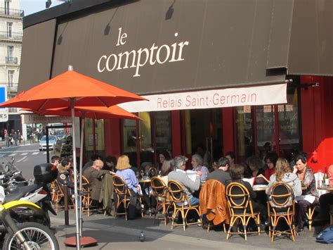 food adventures day 2 le comptoir du relais