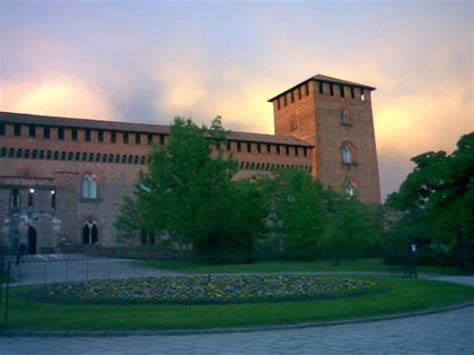 visconteo pavia pavia visconteo visconteo castle picture of