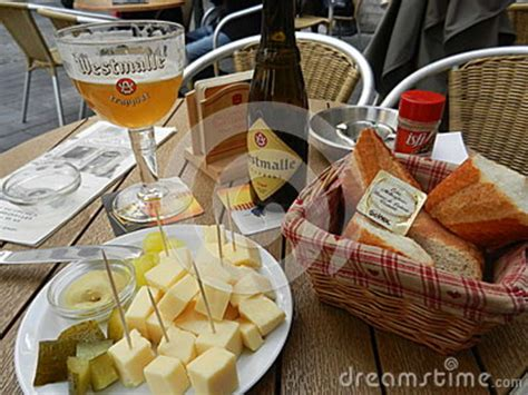 light lunch near me light belgian lunch editorial image