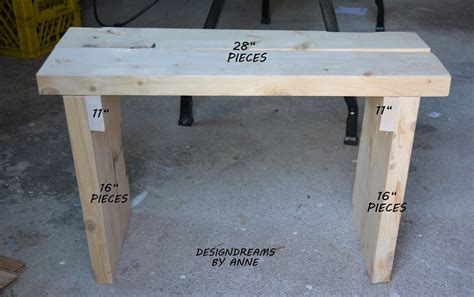 how to build a rustic bench hometalk diy build a rustic bench for 8