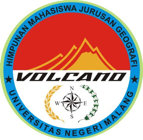 desain grafis universitas negeri hmg volcano universitas negeri malang april 2012