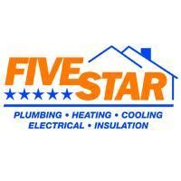 Heating Cooling Plumbing by Five Plumbing Heating Cooling Greer Sc 29650
