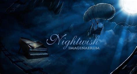 Bookshelf On The Wall Nightwish Lanzara Pr 243 Ximamente Nuevas Ediciones De