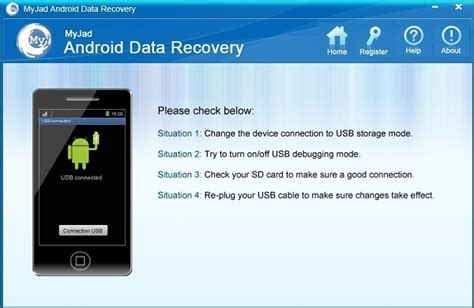 android data top 3 samsung data recovery software