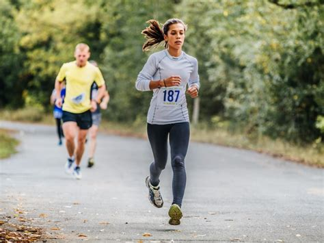 Brk Celana Jogger Japan Style health benefits of running business insider