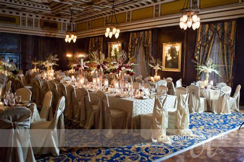 Royal Table by Centerpieces Event Design A Room With A View