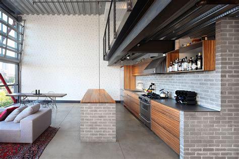 lofts modernos en seattle rehabilitaci 243 n y decoraci 243 n de un impresionante loft en