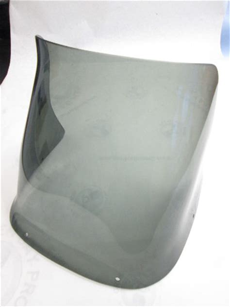 tinted boat windshield boat tinted windshield plexiglass bubble windscreen 16 3 4