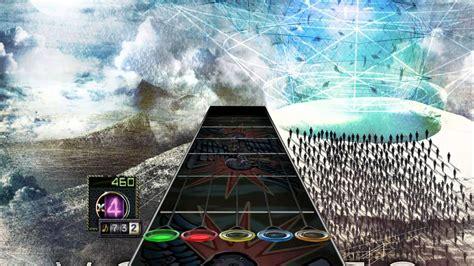 volumes behind the curtain volumes behind the curtain guitar hero 3 custom song