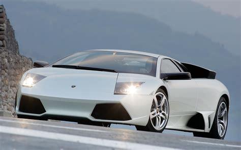 Lamborghini Lp640 Lamborghini Murcielago Lp640 Motoburg