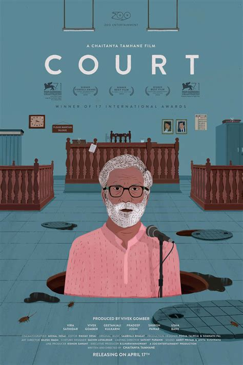 film bollywood lawas court marathi movie cast story photos trailer release date