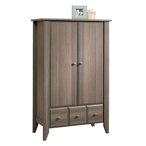 sauder shoal creek armoire sauder shoal creek armoire diamond ash boscov s