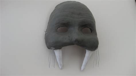 printable walrus mask 1000 images about i am the walrus on pinterest i am the