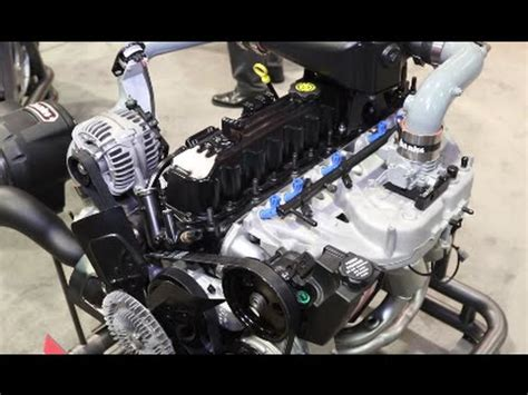 Jeep 4 0 Turbo Kit Sema 2015 4 0l Jeep Owners Get More Power And Torque From