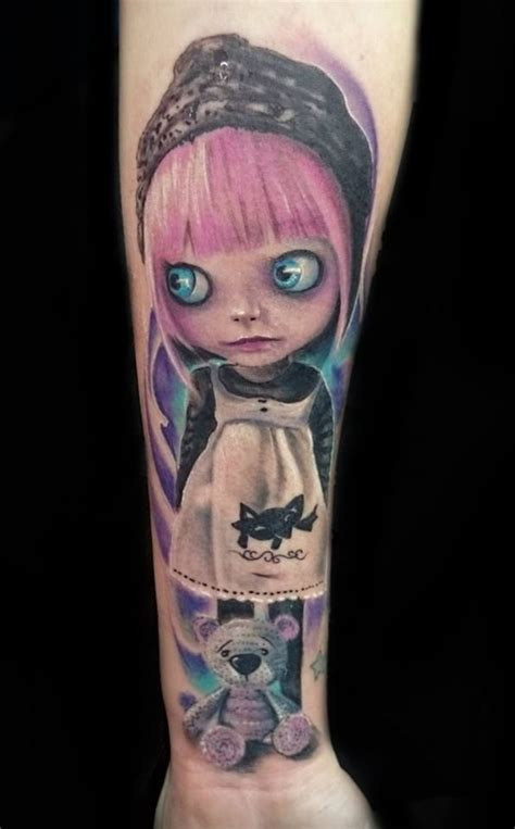 rag doll tattoo 25 best ideas about doll on