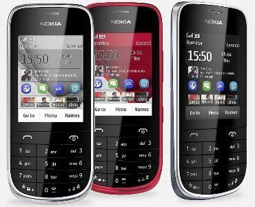 Hp Nokia Asha 105 67 daftar harga hp nokia april 2018 105 230 x2 xl