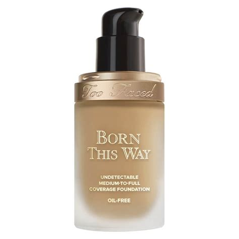 faced born this way foundation light beige born this way foundation faced mecca