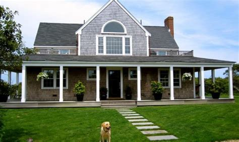 14 best nantucket home designs house plans 14852