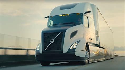volvo and mack trucks new 2018 mack truck is coming semi truck resurgence