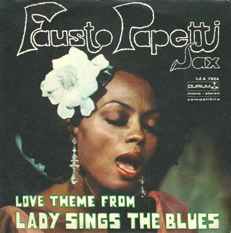 a lover sings selected 0571328598 fausto papetti sax lady sings the blues vinyl at discogs