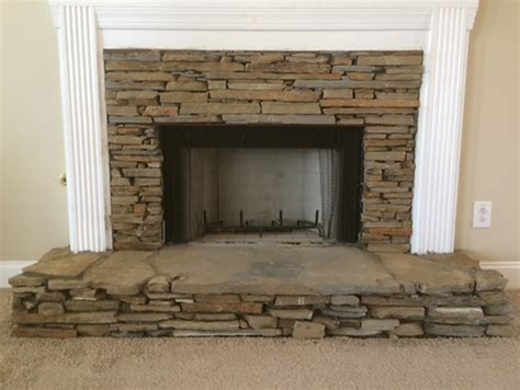 stone and wood fireplace wood fireplaces chimney fireplace inspection