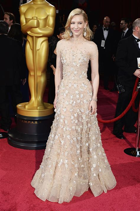 Dresses Ruled At The Oscars Get The Look For Less by This Is One Of The Best Dresses At 2014 Oscars