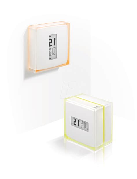 netatmo therm thermostat with app for smartphone iphone at reichelt elektronik