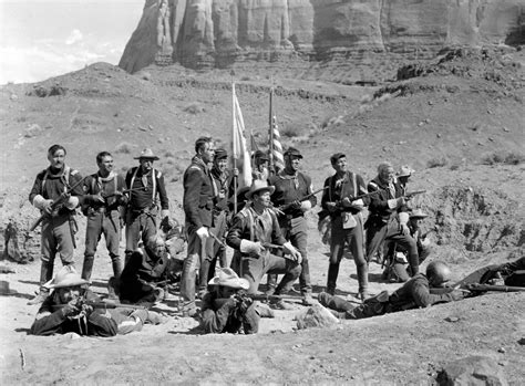 ford apache buddies in the saddle fort apache 1948