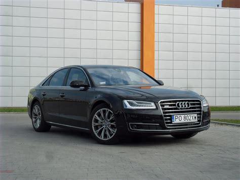 Audi A8 3 0 Tdi Probleme by Testujemy Audi A8 3 0 Tdi Luksus Na Całego Wideo Zdjęcia