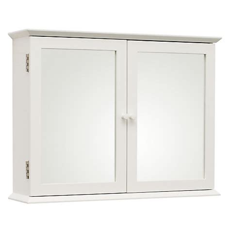 double mirrored bathroom cabinet john lewis st ives double mirrored bathroom cabinet new