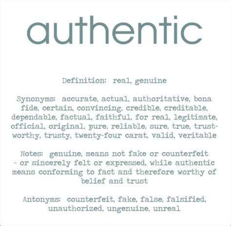 authentic biography meaning how authenticity can help you score more sales and