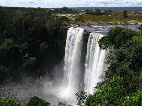 imagenes de paisajes naturales venezuela venezuela yo nac 237 para quererte youtube