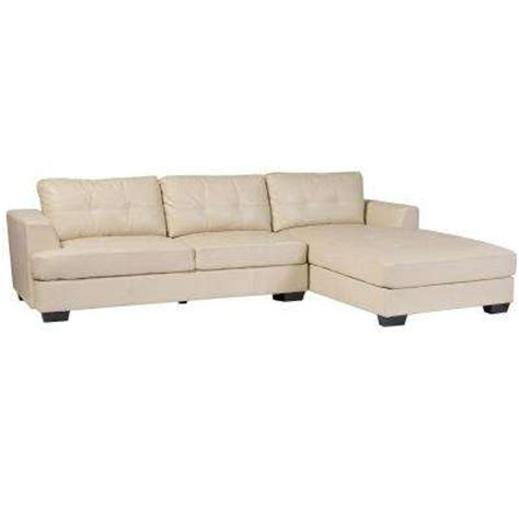 Dobson Sectional Sofa Sectionals Living Room Furniture Furniture The Home Depot