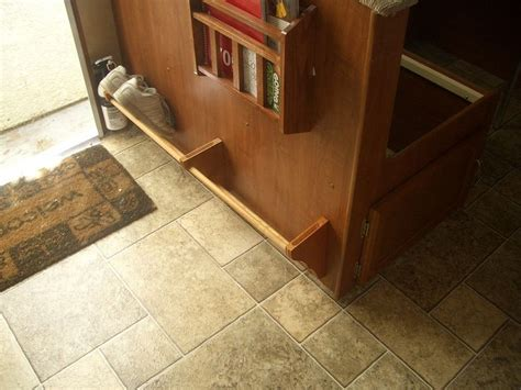 rv shoe storage 248 best travel trailer storage ideas images on