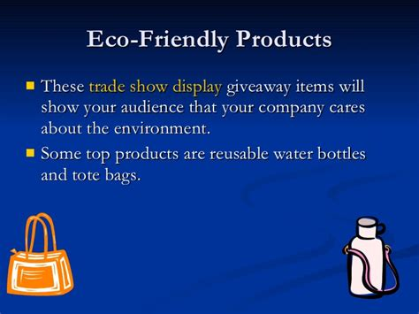 Trade Show Giveaways That Work - top trade show giveaways
